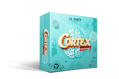 Cortex Challenge - IQ Party